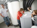 Wärmepumpen – die ökologische Form der Energiegewinnung